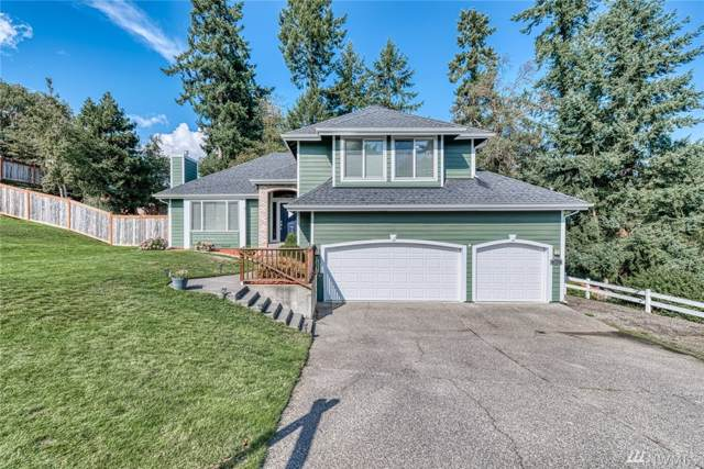 1211 27th St Ct NW, Gig Harbor, WA 98335 (#1519711) :: Ben Kinney Real Estate Team