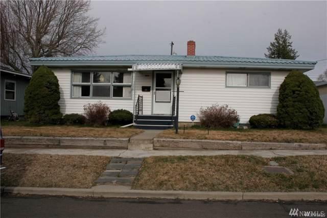 406 W 6th, Ritzville, WA 99169 (#1519714) :: Canterwood Real Estate Team