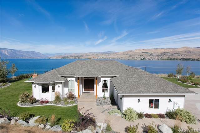 3225 Hwy 97A, Chelan, WA 98816 (MLS #1519736) :: Nick McLean Real Estate Group