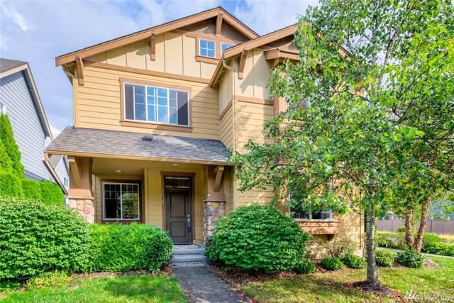 10632 Eastridge Dr NE, Redmond, WA 98053 (#1519740) :: Real Estate Solutions Group