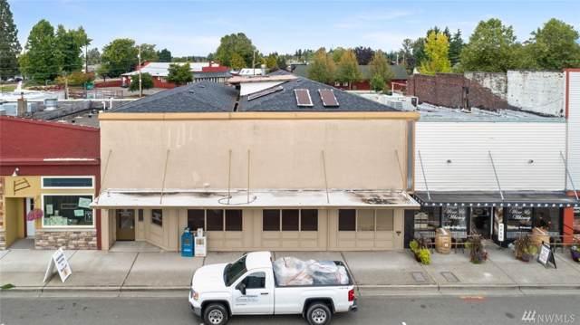740 Main St, Buckley, WA 98321 (#1519744) :: McAuley Homes