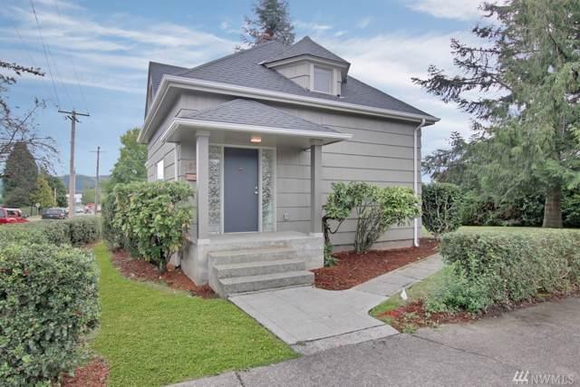 1839 Porter St, Enumclaw, WA 98022 (#1519754) :: Ben Kinney Real Estate Team