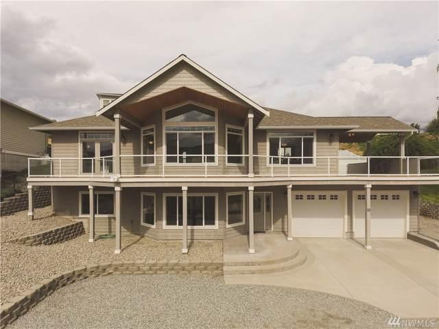 10 Terrace Dr, Manson, WA 98831 (#1519769) :: Capstone Ventures Inc