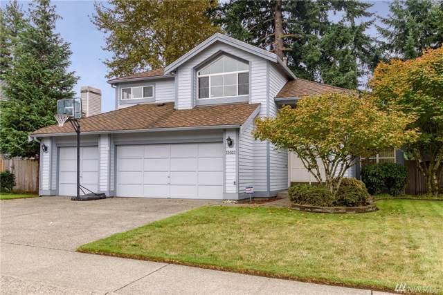 13023 SE 263rd Place, Kent, WA 98030 (#1519785) :: Record Real Estate