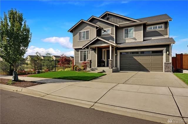 24705 119th Ave SE, Kent, WA 98030 (#1519804) :: Record Real Estate