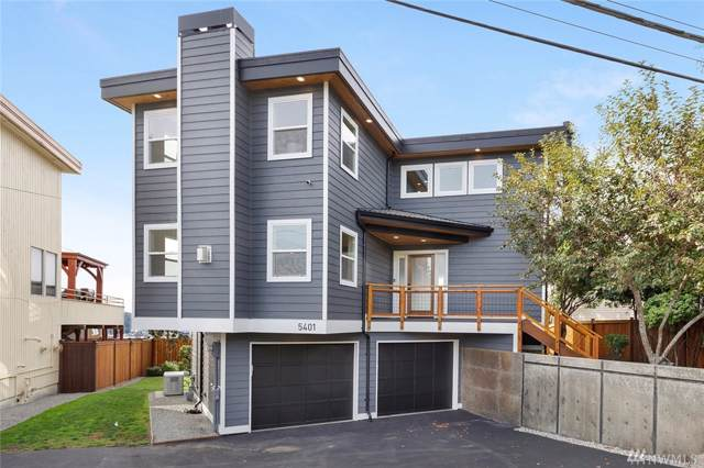 5401 20th Ave S, Seattle, WA 98108 (#1519808) :: Real Estate Solutions Group