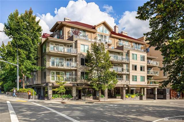 11011 NE 12th St #306, Bellevue, WA 98004 (#1519816) :: Liv Real Estate Group