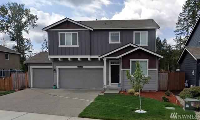 17312 83rd Av Ct E, Puyallup, WA 98375 (#1519823) :: Ben Kinney Real Estate Team