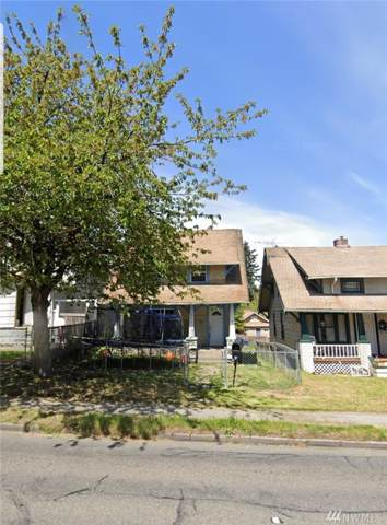 3615 S 12th St, Tacoma, WA 98405 (#1519836) :: Liv Real Estate Group
