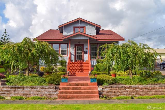 616 E Kamilche Ave, Montesano, WA 98563 (#1519838) :: Record Real Estate