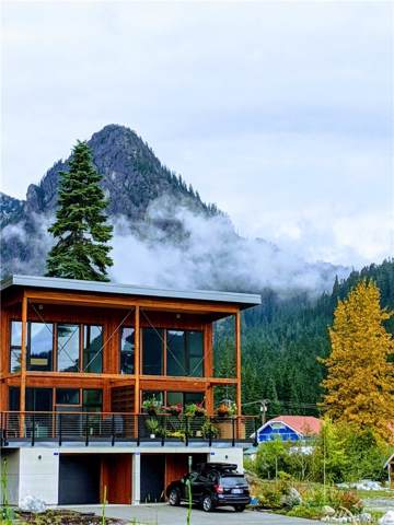 300 Pass Life Way #2, Snoqualmie Pass, WA 98068 (#1519862) :: Mosaic Home Group