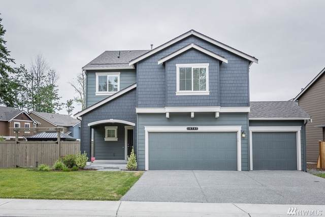 16707 80th Av Ct E, Puyallup, WA 98375 (#1519871) :: Commencement Bay Brokers