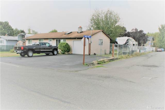 202 Butte Ave, Pacific, WA 98047 (#1519886) :: NW Home Experts