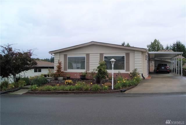 2500 Alder St #326, Milton, WA 98354 (#1519892) :: Ben Kinney Real Estate Team