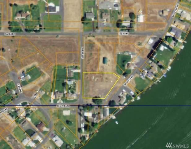 0-NKA Melody Lane, Moses Lake, WA 98837 (#1519894) :: Chris Cross Real Estate Group