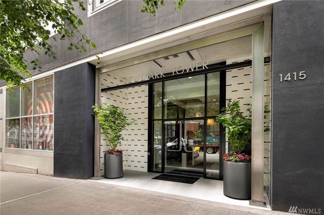 1415 2nd Ave #2204, Seattle, WA 98101 (#1519895) :: Real Estate Solutions Group