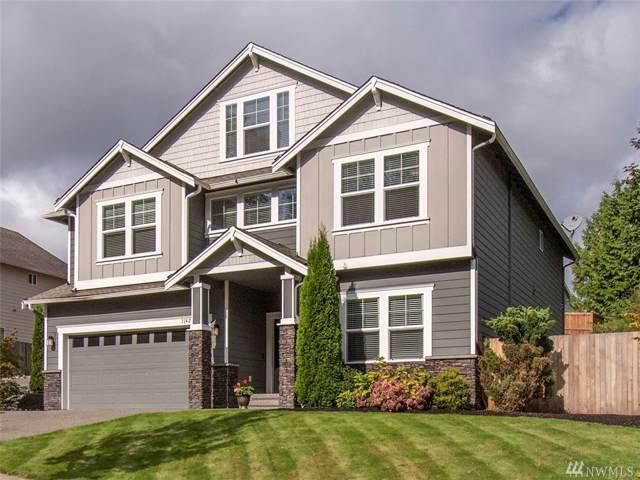11426 58th Ave SE, Everett, WA 98208 (#1519898) :: Ben Kinney Real Estate Team