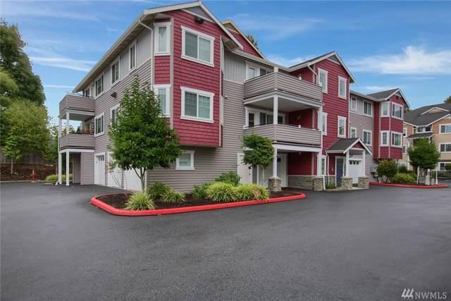 13413 97th Ave E #303, Puyallup, WA 98373 (#1519912) :: KW North Seattle