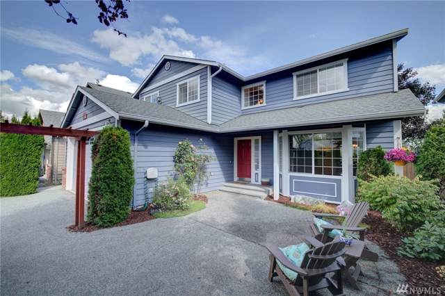 17223 12th Place W, Lynnwood, WA 98037 (#1519926) :: The Kendra Todd Group at Keller Williams