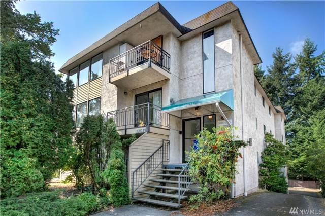 12033 15th Ave NE #101, Seattle, WA 98125 (#1519952) :: Ben Kinney Real Estate Team