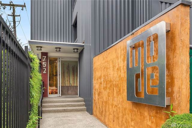 752 Bellevue Ave E #312, Seattle, WA 98102 (#1519953) :: NW Homeseekers