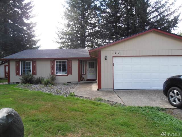 129 N Prairie Rd, Chehalis, WA 98532 (#1520012) :: Ben Kinney Real Estate Team