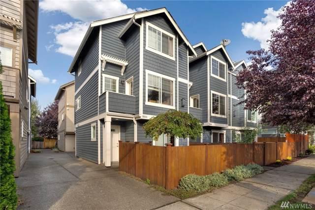 8511 Midvale Ave N B, Seattle, WA 98103 (#1520023) :: McAuley Homes