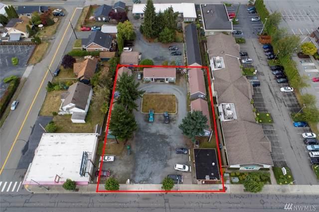 917 State Ave 1-10, Marysville, WA 98270 (#1520036) :: NW Homeseekers