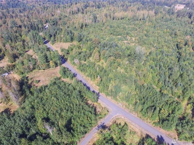9999 Grand Ridge Way, Lot 5, Port Angeles, WA 98362 (#1520039) :: Center Point Realty LLC
