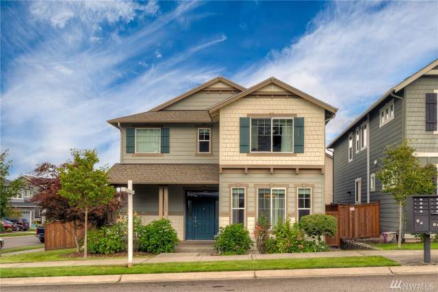 13525 188th Ave E, Bonney Lake, WA 98391 (#1520041) :: NW Homeseekers