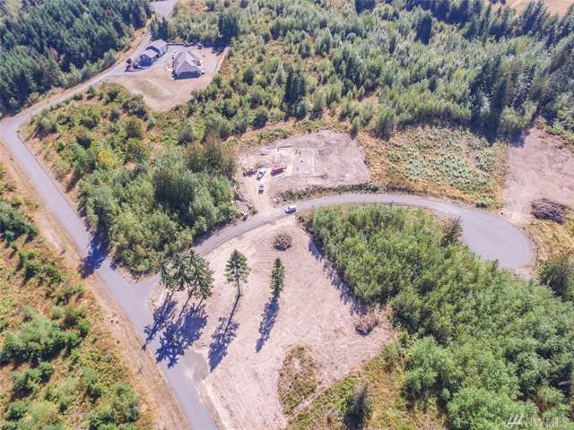 9999 Grand Ridge Way, Lot 15, Port Angeles, WA 98362 (#1520042) :: Center Point Realty LLC
