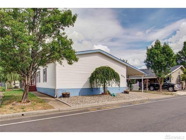 502 Mallard Lane, Longview, WA 98632 (#1520045) :: Pickett Street Properties