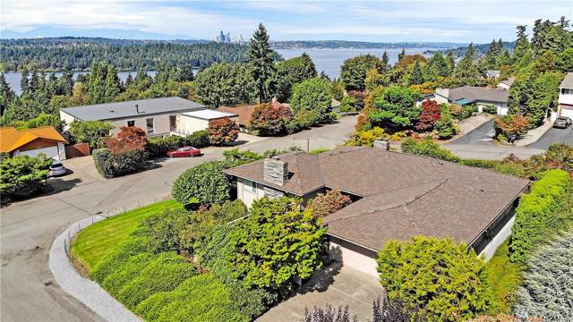8200 SE 65th St, Mercer Island, WA 98040 (#1520056) :: Icon Real Estate Group