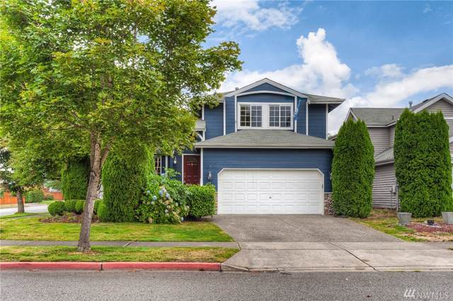 17117 157th St SE, Monroe, WA 98272 (#1520077) :: Ben Kinney Real Estate Team