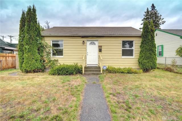 1250 S Ridgewood Ave, Tacoma, WA 98405 (#1520088) :: Keller Williams - Shook Home Group