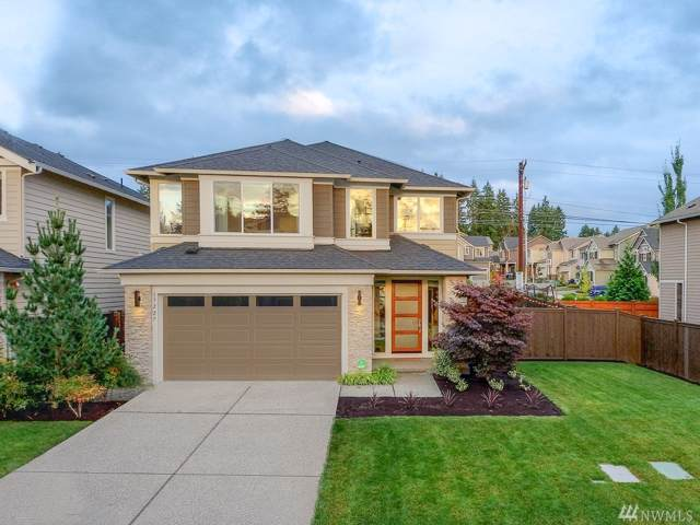 17227 40th Ave SE, Bothell, WA 98012 (#1520095) :: NW Homeseekers