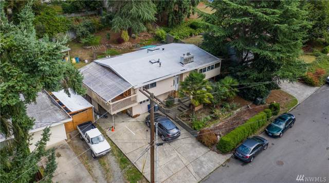 502 157th Ave SE, Bellevue, WA 98008 (#1520103) :: Ben Kinney Real Estate Team