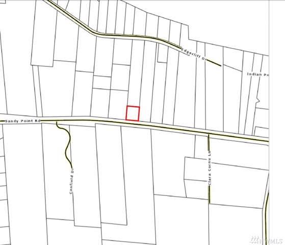 0-XXX Sandy Point Rd, Langley, WA 98260 (#1520113) :: McAuley Homes