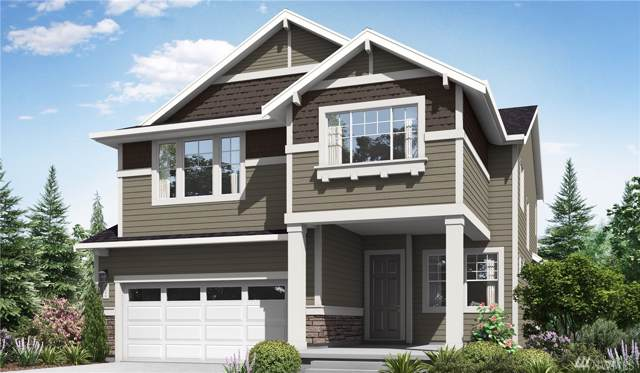 27330 14th (Lot 13) Ct S, Des Moines, WA 98198 (#1520121) :: Canterwood Real Estate Team