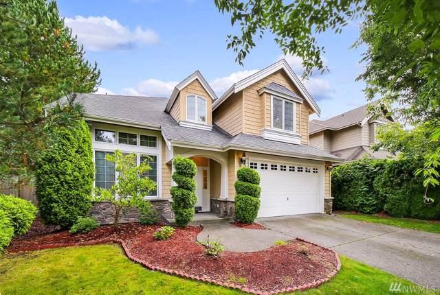 904 274th Wy SE, Sammamish, WA 98075 (#1520129) :: Alchemy Real Estate