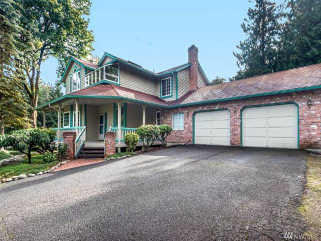 23413 SE 217th Place, Maple Valley, WA 98038 (#1520140) :: Lucas Pinto Real Estate Group
