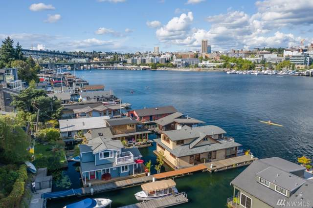 1210 E Shelby St G, Seattle, WA 98102 (#1520148) :: Liv Real Estate Group