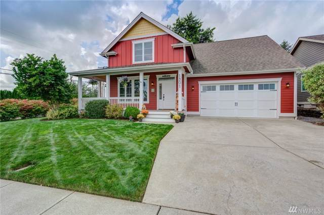 1301 Lupin St, Lynden, WA 98264 (#1520151) :: Keller Williams Western Realty