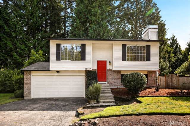 22917 NE 24th Place, Sammamish, WA 98074 (#1520152) :: Better Homes and Gardens Real Estate McKenzie Group