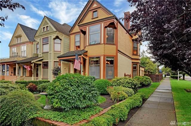 824 N M St, Tacoma, WA 98403 (#1520154) :: Keller Williams Realty
