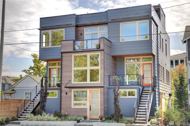 2615 NW 60th St, Seattle, WA 98107 (#1520159) :: Real Estate Solutions Group
