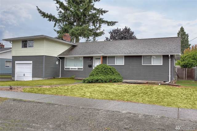4406 S 72nd St, Tacoma, WA 98409 (#1520176) :: Ben Kinney Real Estate Team