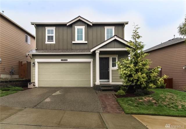 2099 69th St SE, Auburn, WA 98092 (#1520206) :: Icon Real Estate Group