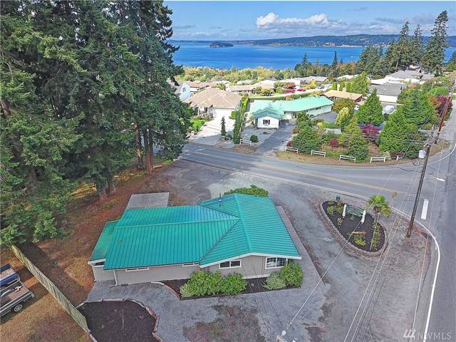 927 N West Camano Dr, Camano Island, WA 98282 (#1520208) :: Crutcher Dennis - My Puget Sound Homes