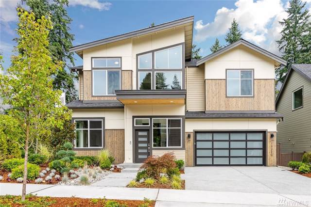 13220 NE 110th Place, Redmond, WA 98052 (#1520213) :: Real Estate Solutions Group